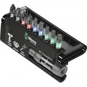 WERA Bit-Check 10 Impaktor 1 bit-assortiment
