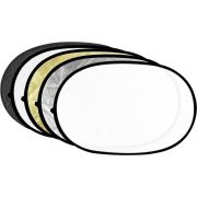 Godox RFT-05 - 5in1 Disc Kit reflector-kit 80x120 cm