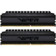 Patriot Memory Viper 4 PVB48G300C6K 8 GB DDR4 3000 MHz Geheugenmodule