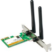 Tenda W322E netwerkkaart & -adapter WLAN 300 Mbit/s Intern