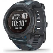 Garmin Instinct Solar Surf pipeline