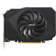 ASUS PH-GTX1650-O4GD6-P NVIDIA GeForce GTX 1650 4 GB GDDR6 Videokaart