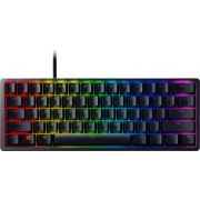 Razer Huntsman Mini (Clicky Purple) Zwart
