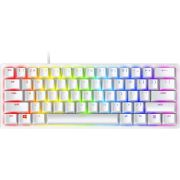 Razer Huntsman Mini (Clicky Purple) Wit
