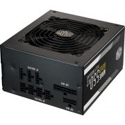 Cooler Master MWE Gold 550 Full Modular V2 PSU / PC voeding