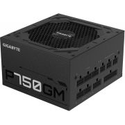 Gigabyte GP-P750GM 750W PSU / PC voeding