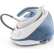 Tefal SV9202 stoomstrijkijzer station 2800 W 1,8 l Durilium AirGlide Autoclean soleplate Blauw, Wit
