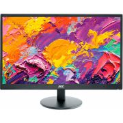 "AOC 22"" E2270SWDN Zwart Full HD monitor"