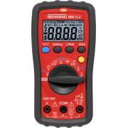 Benning MM 5-2 multimeter