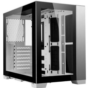 Lian Li PC-O11 Dynamic Mini White Midi Tower Behuizing