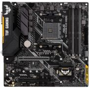 ASUS TUF B450M-PLUS GAMING moederbord