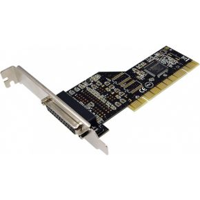 LogiLink PCI Parallel Card