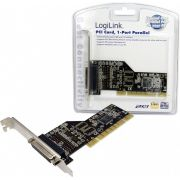 LogiLink-PCI-Parallel-Card