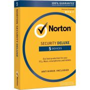 Symantec Norton Security Deluxe 3.0 - [21355368]