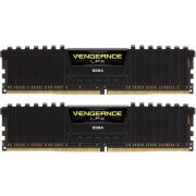 Corsair DDR4 Vengeance LPX 2x4GB 2400 Geheugenmodule