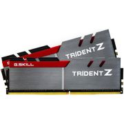 G-Skill-DDR4-Trident-Z-2x8GB-3200Mhz-CL15-Grey-Red-Geheugenmodule