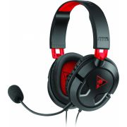 Turtle Beach Ear Force Recon 50X Rood