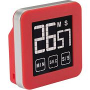 Velleman Digitale Touch-timer - Chronometer En Aftelfunctie