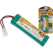 Nimh Racing Pack 7.2v-3000mah