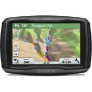 "Garmin 595LM Vast 5"" LCD Touchscreen 374.5g Zwart"