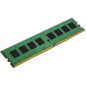 Kingston DDR4 Valueram 1x8GB 2400 KVR24N17S8/8 Geheugenmodule