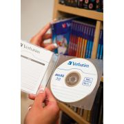 1x5-Verbatim-BD-R-Blu-Ray-100GB-4x-Speed-wide-printable-JC