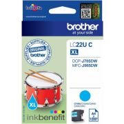 Brother LC-22UC inktcartridge