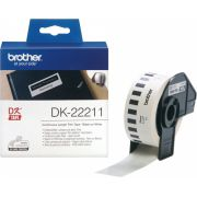 Brother Witte doorlopende filmtape 29 mm