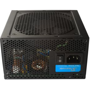 Seasonic S12II-Bronze 620W PSU / PC voeding