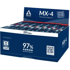 Arctic Cooling MX-4 High Performance Koelpasta 4g