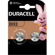 Duracell CR2032 - [TYPE 2032]