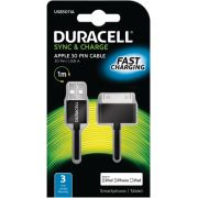 Duracell USB5011A mobiele telefoonkabel