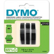 DYMO 3D label tapes - [S0847730]