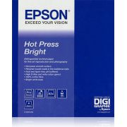 "Epson Hot Press Bright 44""x 15m"