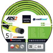 Cellfast - Tuinslang - Green Ats2Ö - 1/2 - 25 M