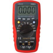 Velleman Digitale Multimeter Automatisch Bereik - Cat. Iii 600 V / Cat. Iv 300 V - 15 A - 4000 Counts