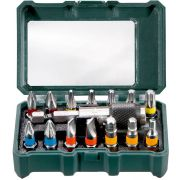 Metabo schroefbit-set 15 delig