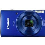 "Canon Digital IXUS 190 20MP 1/2.3"" CCD 5152 x 3864Pixels Blauw"
