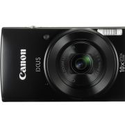 "Canon Digital IXUS 190 20MP 1/2.3"" CCD 5152 x 3864Pixels Zwart"