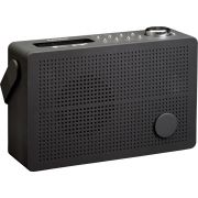 Lenco PDR-030 DAB+ Radio in zwart