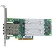 Hewlett Packard Enterprise P9D94A Intern Fiber 16Mbit/s netwerkkaart & -adapter