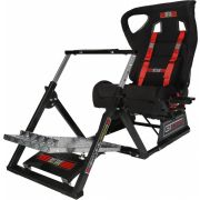 Next Level Racing GTultimate V2 Racing Simulator
