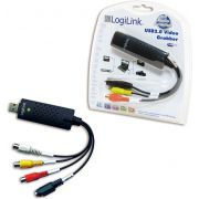 LogiLink Audio + Video Grabber USB 2.0