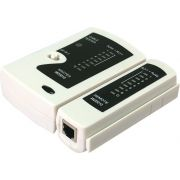 LogiLink Cable tester RJ45