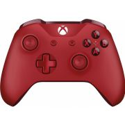 Microsoft Xbox One draadloze controller (V2) Rood