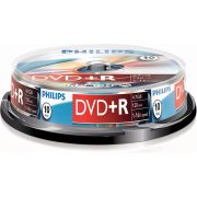 Philips DVD+R DR4S6B10F