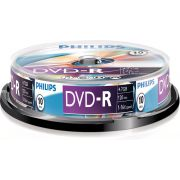 Philips DVD-R DM4S6B10F