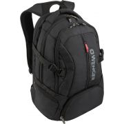 Wenger Transit 16 40cm Deluxe Laptop Backpack black