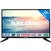 "Salora 32LED1600 32"" HD Zwart LED TV"