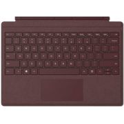 Microsoft Surface Pro Signature Type Cover Microsoft Cover port QWERTY Engels Bordeaux rood toetsenb